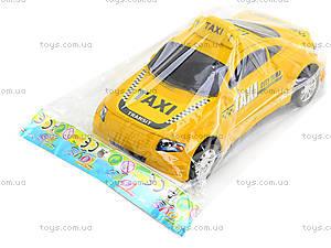 Инерционная машина Taxi Sity Tema, 902, цена
