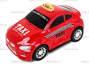 Маленькая машина «Такси», 651, купить