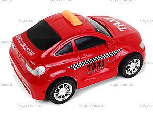 Маленькая машина «Такси», 651, фото