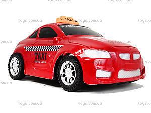 Маленькая машина «Такси», 651, цена