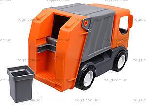 Машина «Tech Truck» строительные наборы, 35360, отзывы
