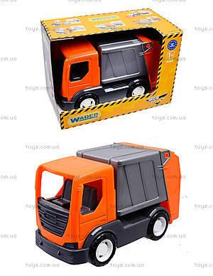 Машина «Tech Truck» строительные наборы, 35360