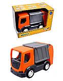 Машина «Tech Truck» строительные наборы, 35360, фото