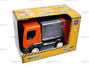 Машина «Tech Truck» строительные наборы, 35360, цена