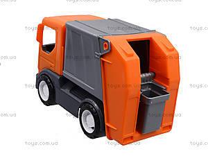 Машина «Tech Truck» строительные наборы, 35360, игрушки