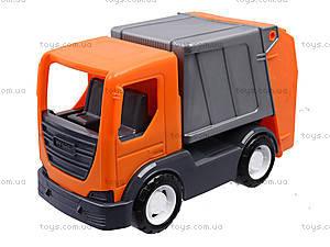 Машина «Tech Truck» строительные наборы, 35360, детские игрушки