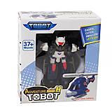 """Машина-трансформер """"Tobot mini H"""", 238H, отзывы"""