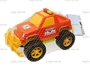 Джип «Везунчик», 5156, игрушки
