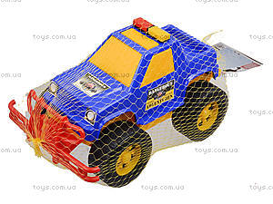 Джип «Везунчик», 5156, toys