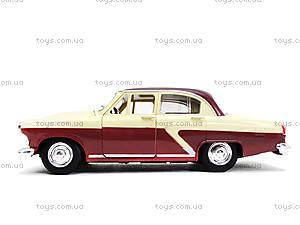 Машина Волга-21 «Ретро-автопарк», 9620-B, купить