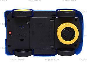 Игрушечная машина «Робокар Полли», XZ-200, фото