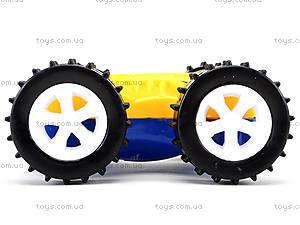 Игрушечная машинка «Перевертыш», 095-1, игрушки