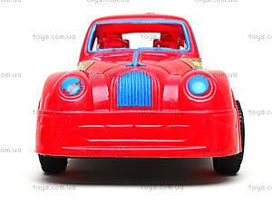 Машина игрушечная для детей, 618-1, купить
