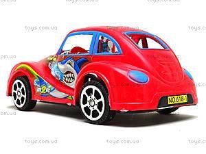 Машина игрушечная для детей, 618-1, цена