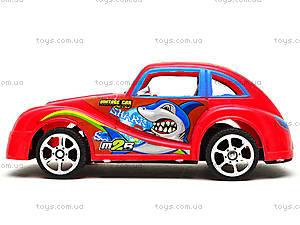 Машина игрушечная для детей, 618-1, игрушки