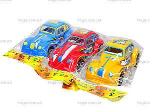 Машина игрушечная для детей, 618-1, детские игрушки