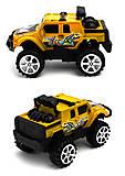 Машина инерционная, два вида , 922-3922-4