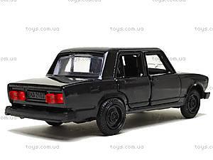 Инерционная машина Lada, 6619, купить