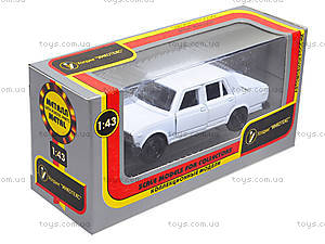 Инерционная машина Lada, 6619, цена