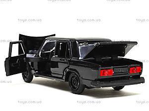 Инерционная машина Lada, 6619, toys.com.ua