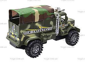 Военная инерционная машина, 821-11, купить