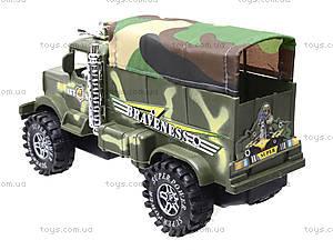 Военная инерционная машина, 821-11, фото