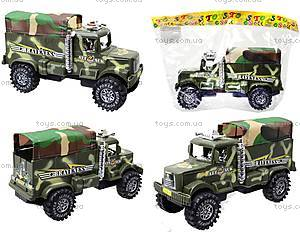 Военная инерционная машина, 821-11