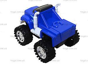 Большая игрушечная машина Blaze, 828-65-66, купить