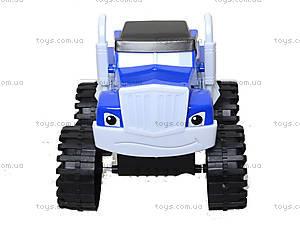 Большая игрушечная машина Blaze, 828-65-66, фото