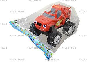 Большая игрушечная машина Blaze, 828-65-66, отзывы