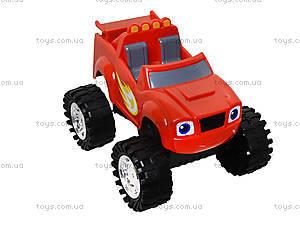 Большая игрушечная машина Blaze, 828-65-66, цена