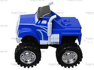 Большая игрушечная машина Blaze, 828-65-66, игрушки