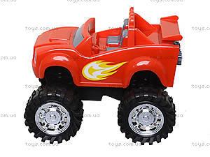 Большая игрушечная машина Blaze, 828-65-66, детские игрушки