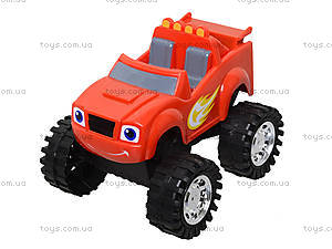 Большая игрушечная машина Blaze, 828-65-66, toys
