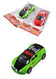 Машина инерционная игрушечная микс, 399-154(1574683), купить