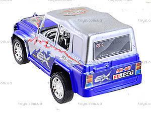 Инерционный автомобиль Speed Car, 1327, фото