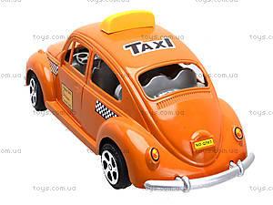 Инерционная машинка «Такси», Q563-A1, цена