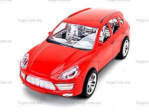 Инерционная машинка Porsche, 333, купить