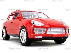 Инерционная машинка Porsche, 333, отзывы