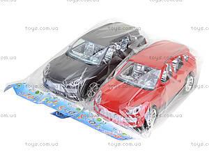 Инерционная машинка Porsche, 333, детские игрушки