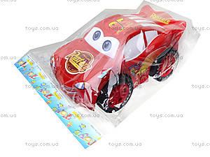 Детская машина с инерцией «Тачки», 518-08, цена