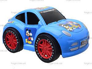 Машина инерционная детская «Тачки», 518-04, купить