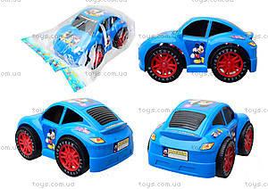 Машина инерционная детская «Тачки», 518-04