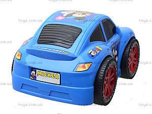 Машина инерционная детская «Тачки», 518-04, цена