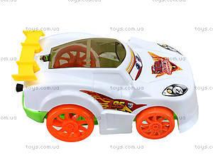 Заводная детская игрушка «Машина», 999, купить