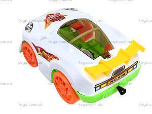 Заводная детская игрушка «Машина», 999, отзывы
