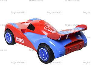 Машина инерционная «Скорость», SD438C-13, отзывы