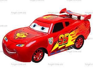 Машина для детей «Молния Маквин», 049, фото