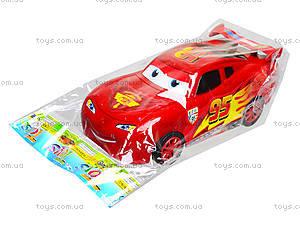 Машина для детей «Молния Маквин», 049, игрушки