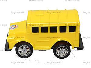Машинка для мальчика, инерционный механизм, 6696C, цена
